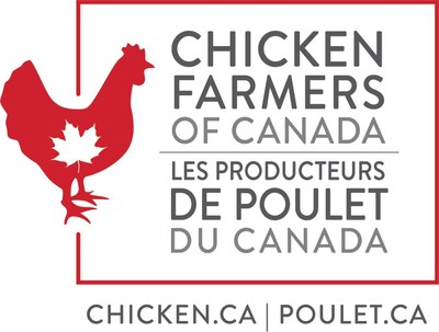 Chicken Farmers of Canada Logo (CNW Group/Chicken Farmers of Canada)
