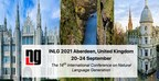 Arria NLG to sponsor 14th International Conference on Natural...