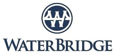 WaterBridge Logo