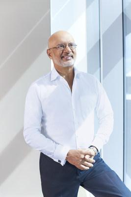 Piyush GUPTA, CEO, DBS Bank
