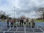 New Orleans Solar Company PosiGen teams up with the Footprint...