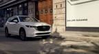 El Mazda CX-5 2022 recibe elegantes mejoras...