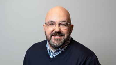 Cameron Scott, DocuSign CCO