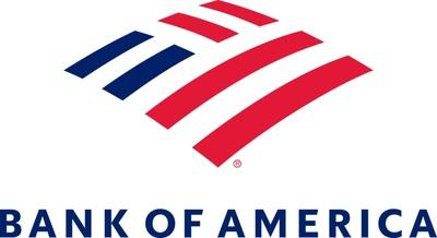 (PRNewsfoto/Bank of America Corporation)