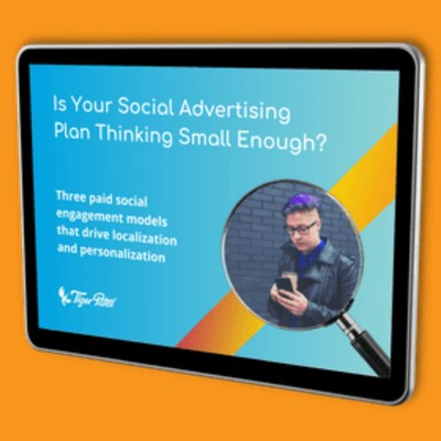 Tiger Pistol's new eBook creates a blueprint for how brands can leverage collaboration with their local partners to drive better performance and deeper personalization with social campaigns