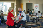 Suburban Propane Partners with the American Red Cross to Host the ...