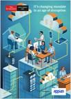 Secondo un rapporto della The Economist Intelligence Unit, promosso da Appian, l'83% dei responsabili aziendali in ambito IT e Business a livello globale - e il 54% lato Italia -, affermano che per adattarsi ai cambiamenti occorrono app e infrastrutture migliori