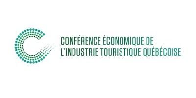 Logo de Alliance de l'industrie touristique du Québec (Groupe CNW/Conférence économique de l'industrie touristique québécoise)