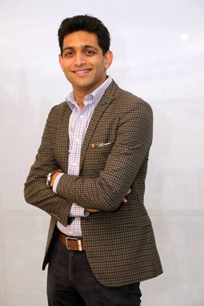 JLL names Siddharth Taparia Chief Marketing Officer
