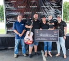 Janky Leg BBQ Crowned First-Ever Overall Winner Of The Smithfield ...