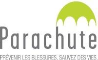 Parachute - Prêvenir les blessures, sauvez les vies. (Groupe CNW/Parachute)
