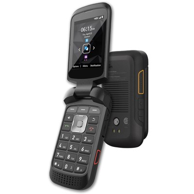 Sonim Technologies Launches New XP3plus Ultra-Rugged Flip Phone