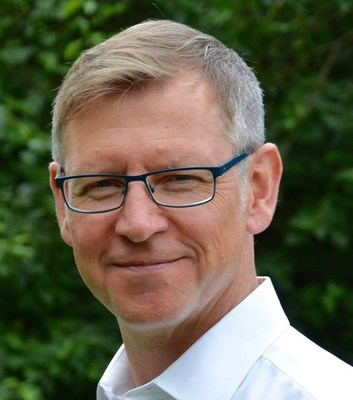 Henning Bloech, Global Director - Sustainable Solutions