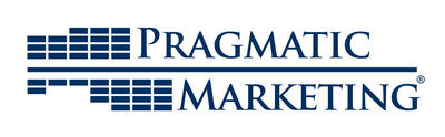 Pragmatic Marketing Logo. (PRNewsFoto/Pragmatic Marketing, Inc.)