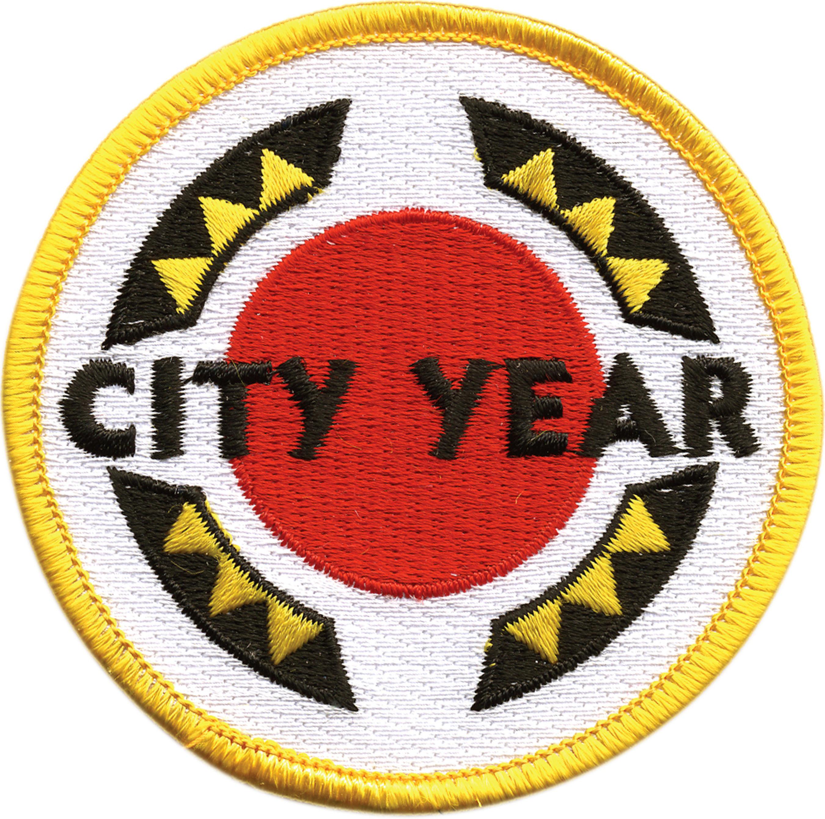 City Year, Inc. Logo. (PRNewsFoto/City Year)