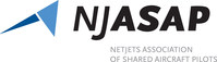 NJASAP Logo (PRNewsFoto/NJASAP) (PRNewsFoto/NJASAP) (PRNewsFoto/NJASAP)