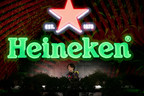 Nina Kraviz abrió con estilo el fin de semana de la Fórmula 1 Heineken Gran Premio d'Italia 2021, como artista principal de la presentación en el Heineken® Greener Bar de Milán