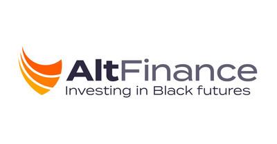 Altfinance logo