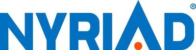 Nyriad Inc. Logo