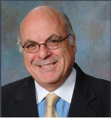 Vic Karjian, Amerijet International, Inc.'s Executive Chairman