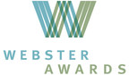 Finalists for 2021 Webster Awards Announced