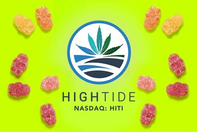 High Tide Inc. Sept 13, 2021 (CNW Group/High Tide Inc.)