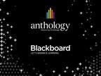 Anthology and Blackboard to Merge, Creating a Leading Global...