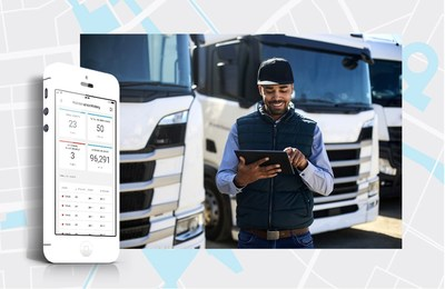 With the CalAmp iOn suite of web and mobile SaaS telematics services, fleet utility managers know exactly where their critical assets are so that they can quickly allocate these resources in the field.