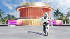 UBTECH Panda Robot Makes Global Debut