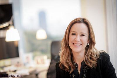Ana Cabral-Gardner, Co-CEO, Sigma Lithium