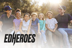 The EdHeroes Movement is launched. Its aim: to address the most...