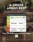 BurgerFi Continues to Bring their A-Game with A-Grade Angus Beef...