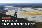 La nouvelle saison des webinaires spécialisés en mines et en environnement débutera le 23 septembre prochain