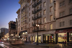AWH Partners, The Roxborough Group Acquire San Francisco's Historic Villa Florence