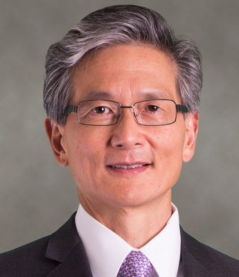 David Kong, President and Chief Executive Officer