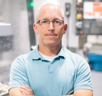 David K. Leigh, PhD, Chief Technology Officer for Additive Manufacturing, 3D Systems, Inc., has been selected as the 2021 recipient of SME's AM Industry Achievement Award for outstanding accomplishments that have had significant impact in the application of AM in any industry. He will receive the award Monday, Sept 13 at 3:30 p.m. CDT at RAPID + TCT 2021 at McCormick Place in Chicago.
