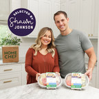 Home Chef and US Gymnast Shawn Johnson East Launch Her Favorite...