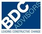 Frank D'Antonio Joins BDC As Senior Advisor...