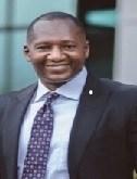 Anthony C. Ifediba