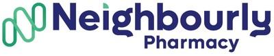Neighbourly Pharmacy Logo (CNW Group/Neighbourly Pharmacy Inc.)