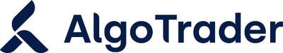 AlgoTrader Logo