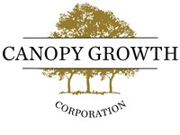 Canopy Growth Logo (CNW Group/Canopy Growth Corporation)