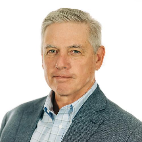 Director of Business Development David Croft