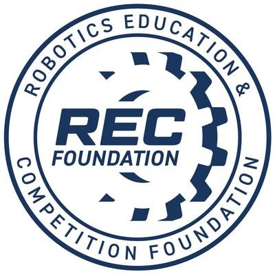 The Robotics Education & Competition (REC) Foundation