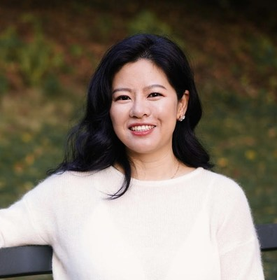 Ms. Vivian Zhang, School Director & Chief Technology Officer at NYC Data Science Academy