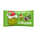 Eat, Treat & Be Merry with Hershey's Holiday Lineup...