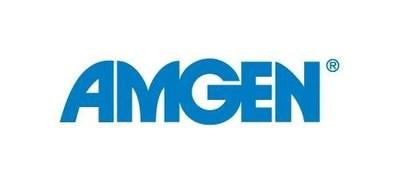 Amgen Canada Logo (CNW Group/Amgen Canada)