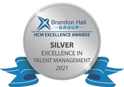 """""""Brandon Hall Group Excellence Awards in 2021 provide much-needed and well deserved recognition to organizations that went above and beyond to support their stakeholders during the unprecedented disruption of the COVID-19 pandemic,"""" said Brandon Hall Group COO and leader of the HCM Excellence Awards Program Rachel Cooke. """"The awards provide validation of best practices in all areas of HCM at a time when they have never been more important to employers, employees and customers."""""""