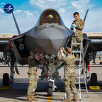 Pentagon and Lockheed Martin Agree to F-35 Sustainment Contracts...