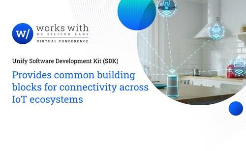Unify Software Development Kit (SDK)